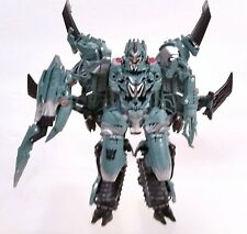 Transformers 2009 ROTF voyager Megatron figure b Revenge of the Fallen