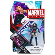 "PSYLOCKE Marvel Universe NEW 3.75"" series 4 005 psylock"