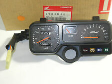 Instrumente komplett Instruments completely Honda MTX80 RSE HD08 Neuteil New