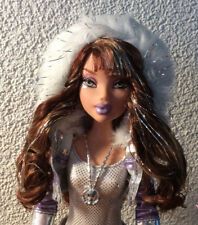 My Scene Icy Bling Chelsea doll no box Barbie Kennedy sparkling hair