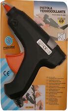 Imported Professional 60 Watt Electric Glue Gun - With 10 Glue Sticks