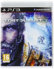 Lost Planet 3 Ps3 Playstation 3 Capcom