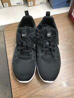 Nike Men's Kaishi 2.0 Black/ White Running Shoe NWOB