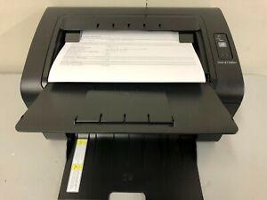 DELL B1160w Wireless Laser Network Printer - Complete!