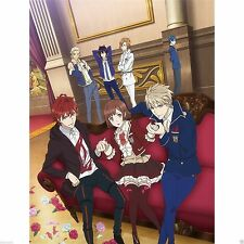 Dance with Devils PS Vita Sony Japanese Japanzon