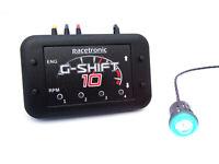 Sequential shift light shiftlight tachometer RGT race tech SL10