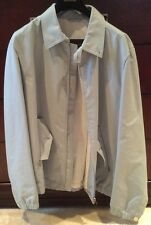 Louis Vuitton Mens Jacket: Size 54