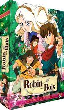 ★ Robin des Bois ★ Intégrale de la série TV - Coffret 9 DVD