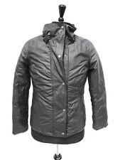 BNWT Ladies BENCH Cotton Blend Zipped Jacket Coat - Size M