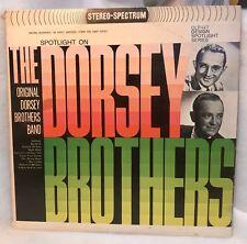 Vintage Spotlight Series - The Dorsey Brothers Band - Vinyl LP