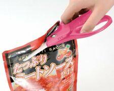 Kyocera Pink ceramic scissors CH-350-PK