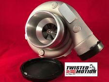 TWISTED MOTION T3/GT28 HYBRID TURBO PRELUDE H22 H23 F22 ACCORD HONDA QUICK SPOOL