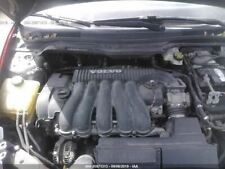 S40       2006 Engine Assembly 248580