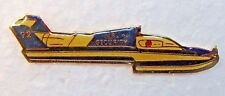 "1992 SEATTLE SEAFAIR MR. SECURITY 2"" hydroplane boat racing tack pin"