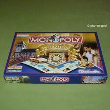 Monopoly Stadtausgabe Pforzheim mit echt vergoldeten Spielfiguren ©2007 1A Top!