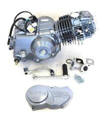 125CC SEMI AUTO ENGINE KICK START ATV PIT DIRT BIKE COOLSTER TAOTAO M EN33