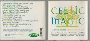 Celtic Magic - Eleven Irish Instrumentals CD 1997