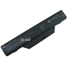 6-Cell Genuine Original Battery For HP 550 HSTNN-XB52 HSTNN-IB62 451085-141 New