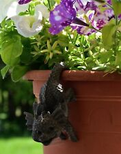 Gartendrache Blumentopfhänger - Garten, Dekoration