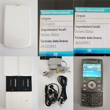 CELLULARE SAMSUNG SGH i640V WINDOWS MOBILE  GSM UNLOCKED SIM FREE DEBLOQUE