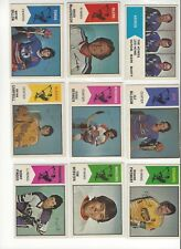 1974-75 OPC WHA HOCKEY WAX PACK COMPLETE SET NM-MT