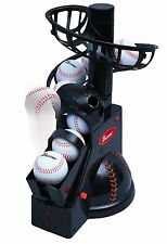 NEW FALCON Baseball Batting machine FTS-100 Bat Swing Practice Training