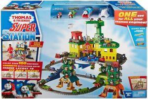 Thomas & Friends Super Station FGR22