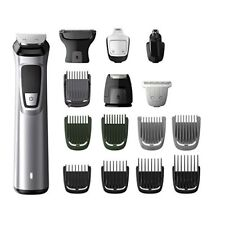 Philips Grooming Kit Serie7000 MG7730/15 Rifinitore Impermeabile 16-in-1 (m3I)