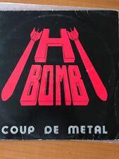 H Bomb - Coup De Metal
