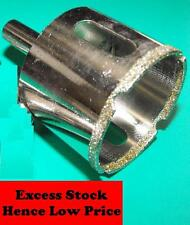 One Gloster Diamond Drill Holesaw Hole Saw 50mm Top Quality, 1000s sold ********