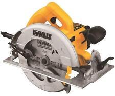 "NEW DEWALT DWE575 ELECTRIC CIRCULAR SAW 7 1/4"" 15 AMP KIT SALE NEW IN BOX"