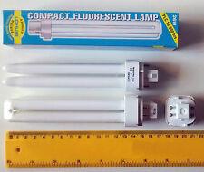 5 COMPATTA FLUORESCENTE RISPARMIO ENERGETICO 26W = 150W LAMPADINA G24q-3