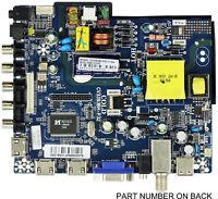 Polaroid 34016641 Main Board for 32GSR3000FC