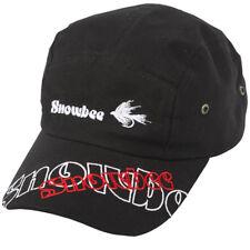 Snowbee Stinger Caps - 13253 - Black