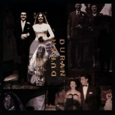 Duran Duran (The Wedding Album) by Duran Duran (CD, Feb-1993, Capitol/EMI Records)