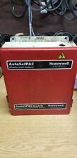 Honeywell Wintriss AutoPac Model 2CHPAC  Item #9644003 NO KEYS