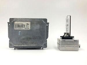 OEM 09-11 Mitsubishi Eclipse Xenon HID Headlight Ballast & D1S Bulb 8301B395