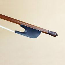 Baroque Violin Bow Pernambuco Ebony frog size 4/4 economic