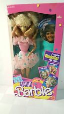 1988 Style Magic Barbie doll NIB #1283