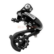 Shimano Altus RD-M310 7 / 8 Speed Rear Derailleur MTB Bike Direct Mount Black