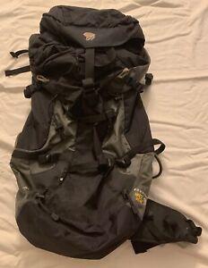 Mountain Hardware Trance Backpack 56L Black