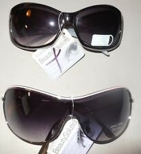 4a88e83a5f 2 Pair Style Science Sun Soothers Sunglasses 100% UVA-UVB Beauty Solutions