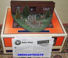 Hobo Hotel 6-14080 échelle O Lionel