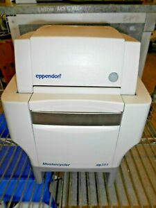 Eppendorf 5344 EP384 Mastercycler 384-well PCR Great Condition !!!!!!!