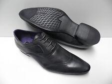 Chaussures de ville gris pour HOMME taille 41 costume mariage cérémonie #ELG-030