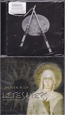 LOT OF 2 XIAN ALTERNATIVE ROCK CDs-STEVE SCOTT + LIFESAVERS MICHAEL KNOTT LSU