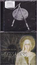 LOT OF 2 XIAN ALTERNATIVE ROCK CDs-STEVE SCOTT + LIFESAVERS MICHAEL KNOTT LSU