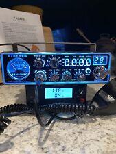 Stryker Sr497-Hpc Am/Fm 10M Mobile Radio Astatic Mic 10 Meter Cb Ham