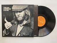 Harry Nilsson A Little Touch Of Schmilsson In The Night Vinyl Album Record LP VG