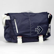 Converse Messenger Rush Delivery Bag (Dark Navy)
